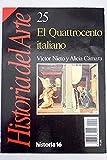HISTORIA DEL ARTE 25: EL QUATTROCENTO ITALIANO