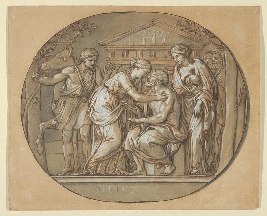 caracteristicas del arte neoclasico