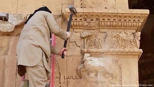 conservacion de patrimonio