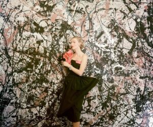 A propósito de Jackson Pollock