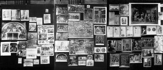 panofsky iconografia e iconologia