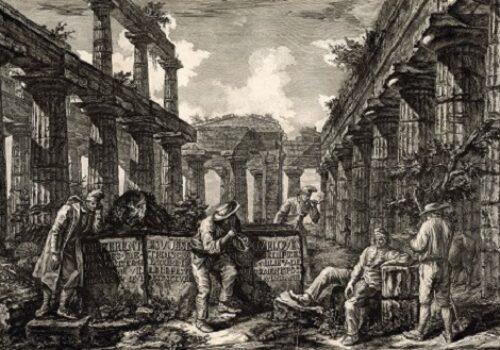 Fundamentos y contexto histórico del Neoclasicismo