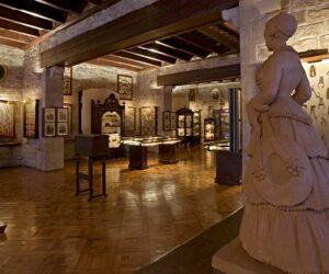 Mi impresión: Visita al Museu Federic Marès