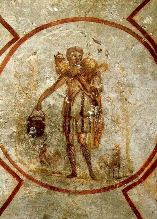 simbolo de cristianismo