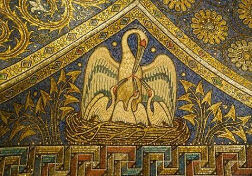 Iconografía Paleocristiana: símbolo y resignificación