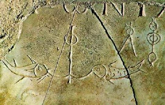 simbolo de la religion cristiana