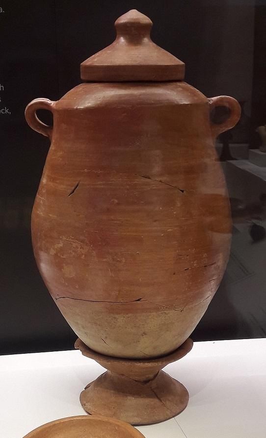 arte de la cultura fenicia