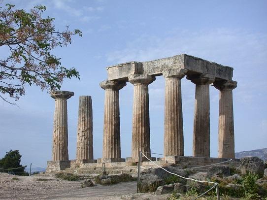 surgimiento de las polis griegas