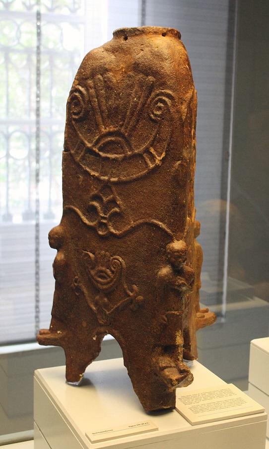aportaciones culturales de los fenicios