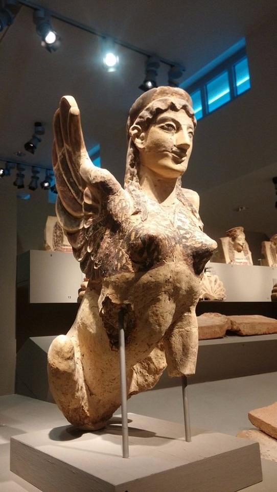 periodo arcaico grecia caracteristicas