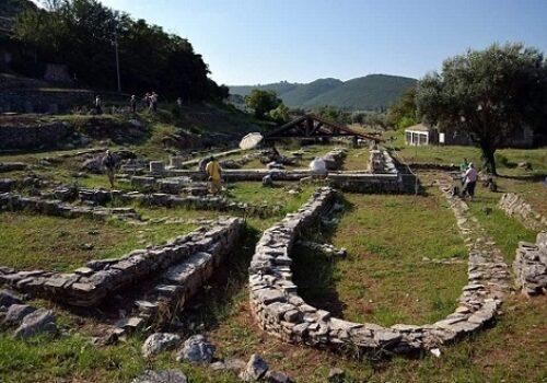 Arquitectura de la Grecia Arcaica
