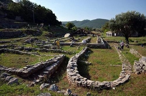 arquitectura arcaica griega