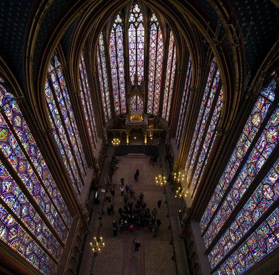 caracteristicas generales del arte gotico