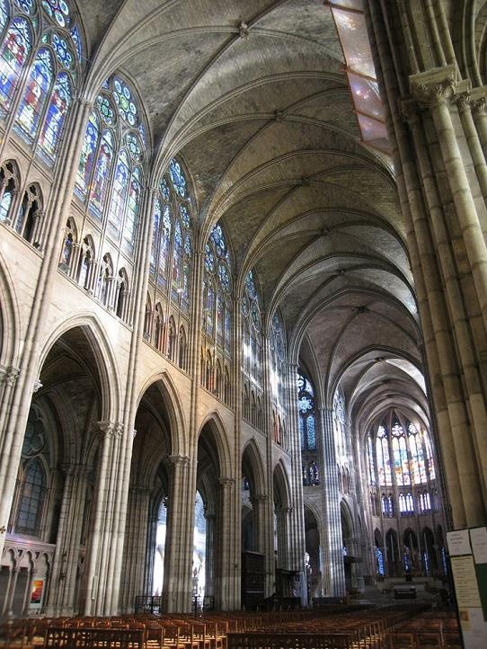 gotico arte