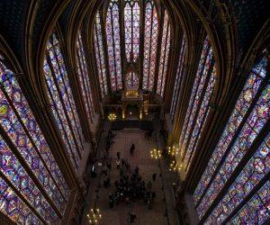 Fundamentos y contexto histórico del arte gótico