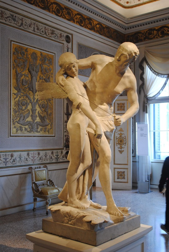 escultura-neoclasica antonio canova
