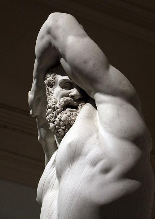 la escultura neoclasica